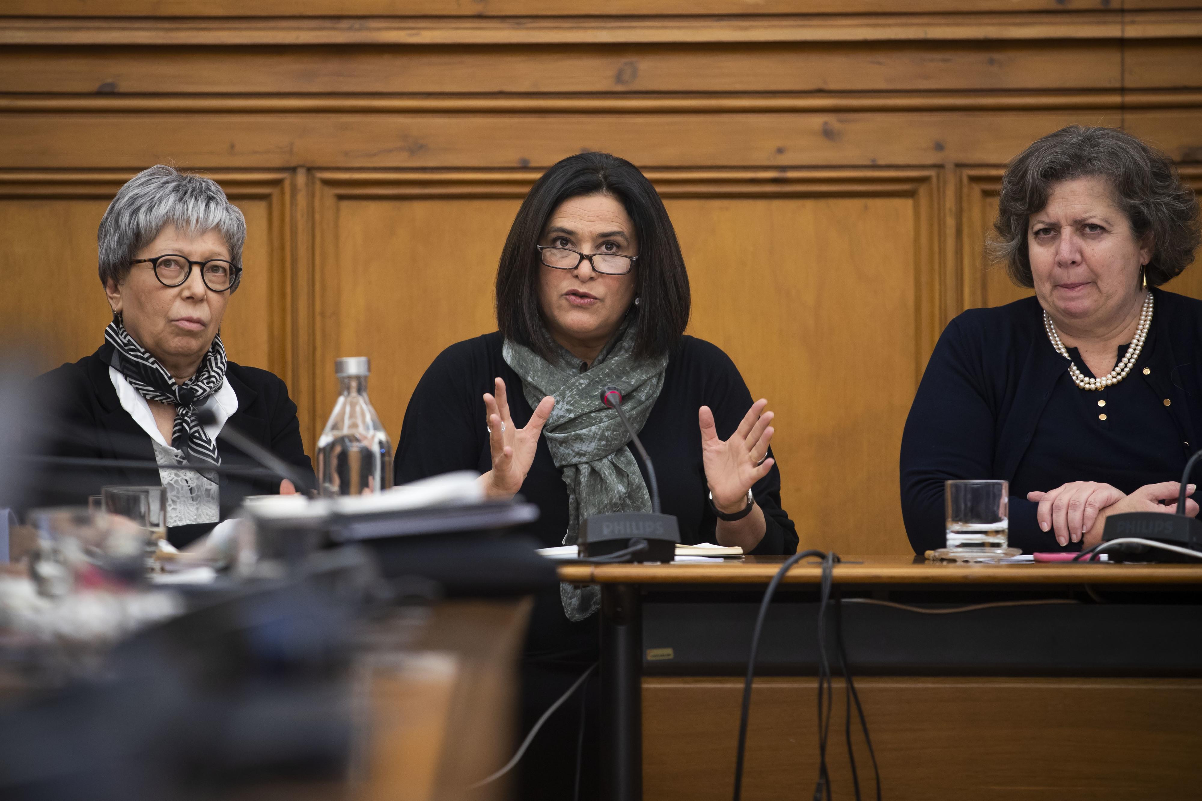 """Diretora de informação da RTP garante que """"nunca"""" informou diretora do ISCEM sobre investigação"""