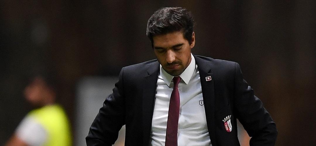 """Abel Ferreira faz duras críticas: """"Se amanhã o estádio não estiver cheio, a culpa é da Liga"""""""