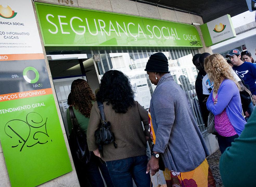 Trabalhadores da Segurança Social vão ter incentivo na cobrança de dívidas