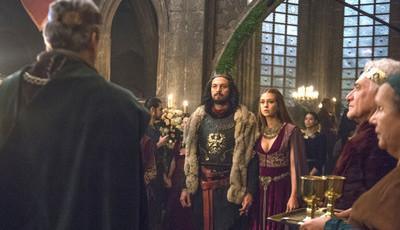 Esta semana em 'Deus Salve o Rei', Afonso é obrigado a casar-se com Catarina