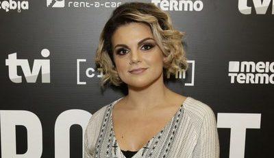 Os planos de Fanny Rodrigues para voltar à televisão portuguesa