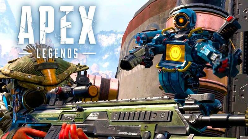 Apex Legends: rival do Fortnite perde 75% de visualizações no último mês