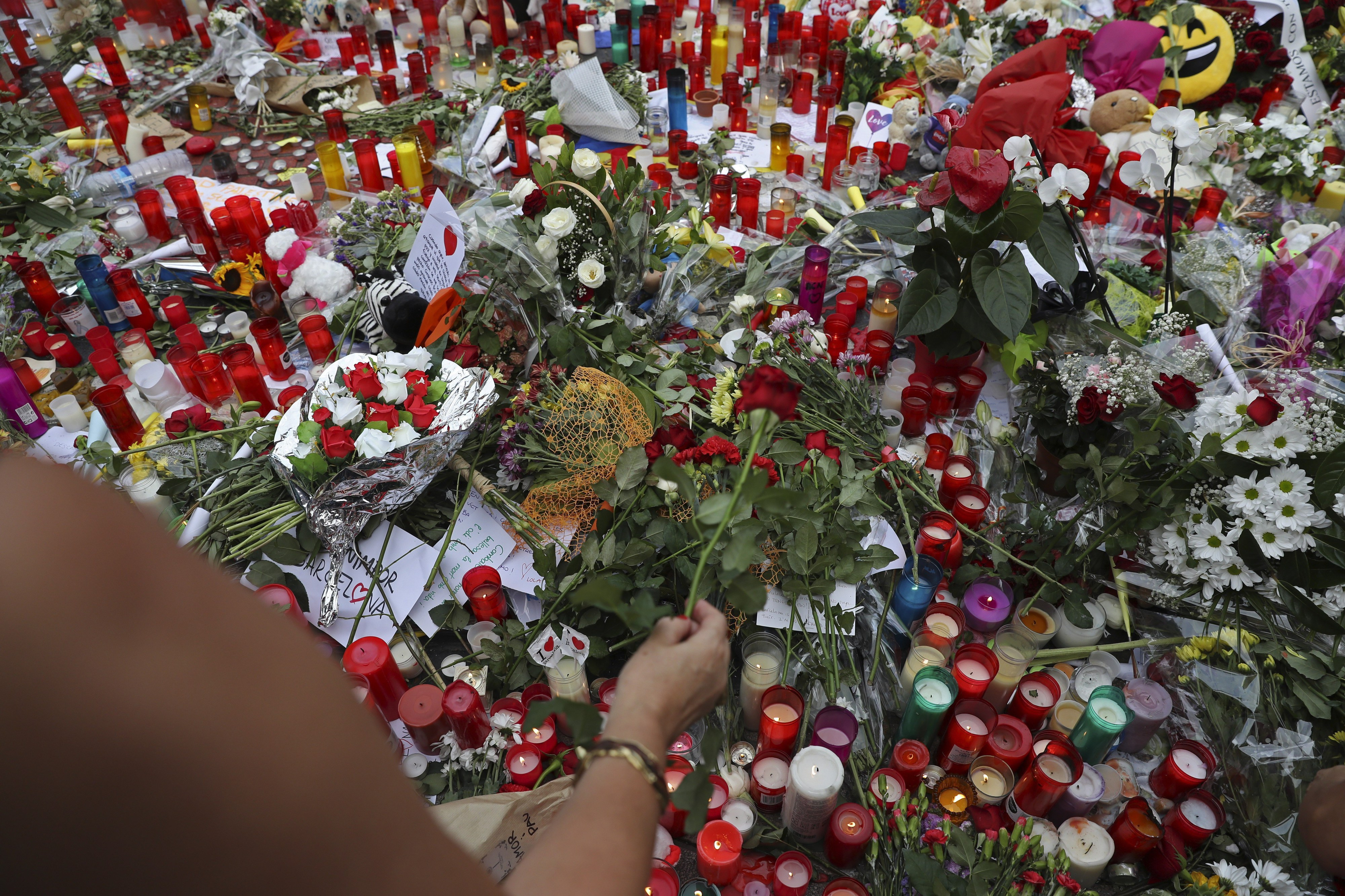 Corpos das vítimas portuguesas repatriados na segunda-feira