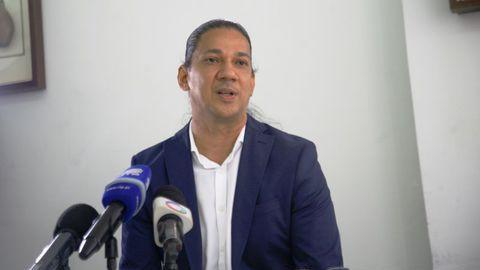 Alberto Mello troca candidatura independente por cargo no INGT