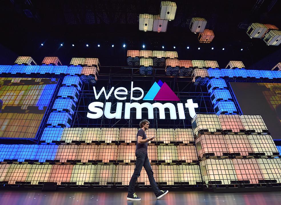 """Web Summit: Impacto na economia portuguesa """"já não é uma questão de fé"""""""