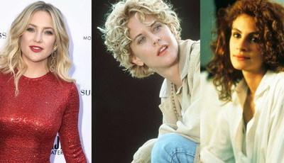 Kate Hudson faz 40 anos: a última rainha das comédias românticas