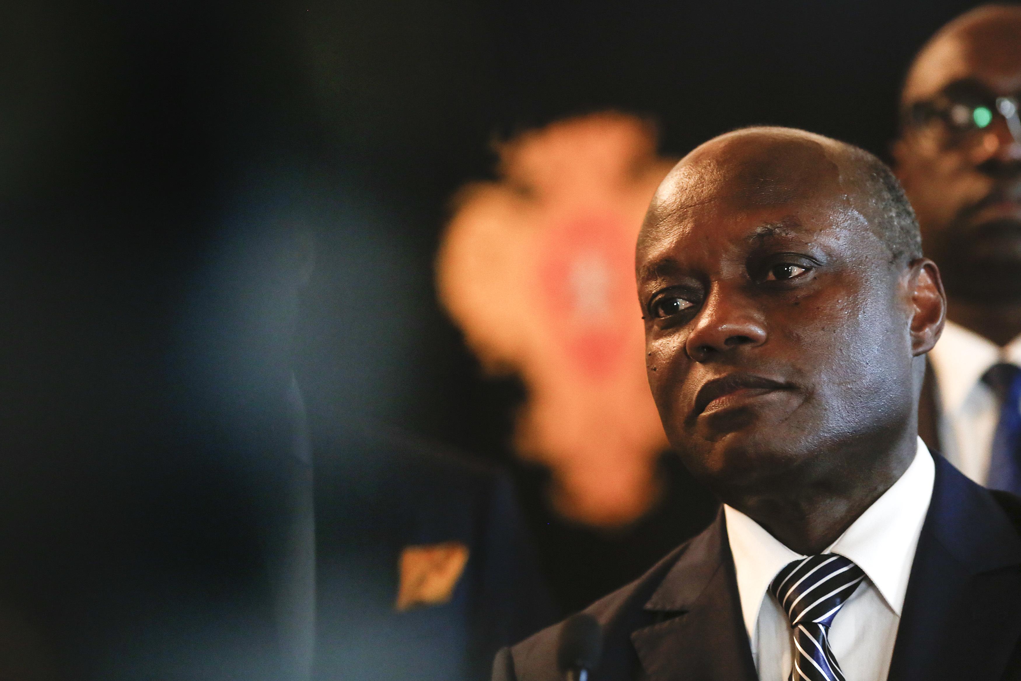 Presidente da República da Guiné-Bissau nomeia novo Governo