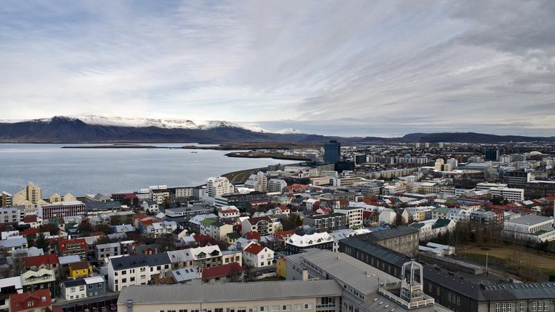 Islândia confirmou penas de prisão para sete banqueiros?