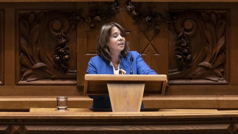 BE recupera taxa Robles e quer penalizar fortunas acima de 1,2 milhões de euros