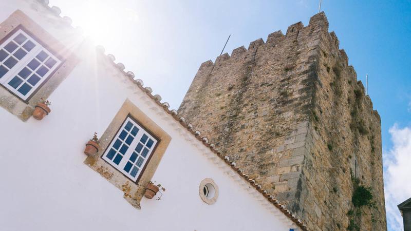 Descubra cinco destinos românticos em Portugal para uma escapadinha este Inverno