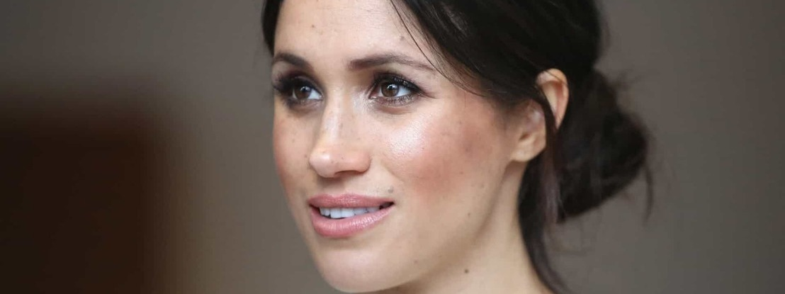 Meghan Markle quer que Angelina Jolie seja sua 'mentora'?