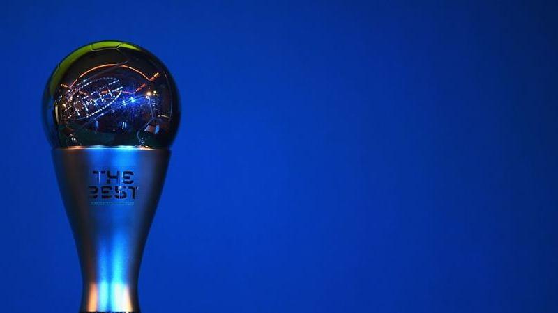 "Gala FIFA: Acompanhe a entrega dos prémios ""The Best"""