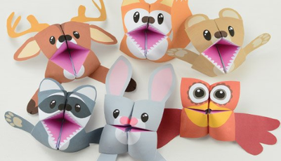 Tutoriais fantásticos para projetos divertidos para os mais pequenitos