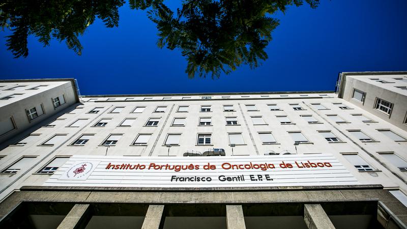 """Legionela. Presidente do IPO de Lisboa garante que """"não há nenhum doente infetado"""" nem suspeitas de infeção"""