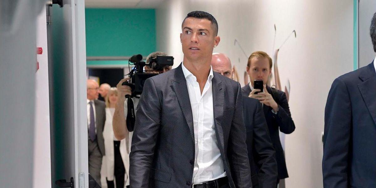 Cristiano Ronaldo admite fraude e vai aceitar dois anos de prisão, avança imprensa espanhola
