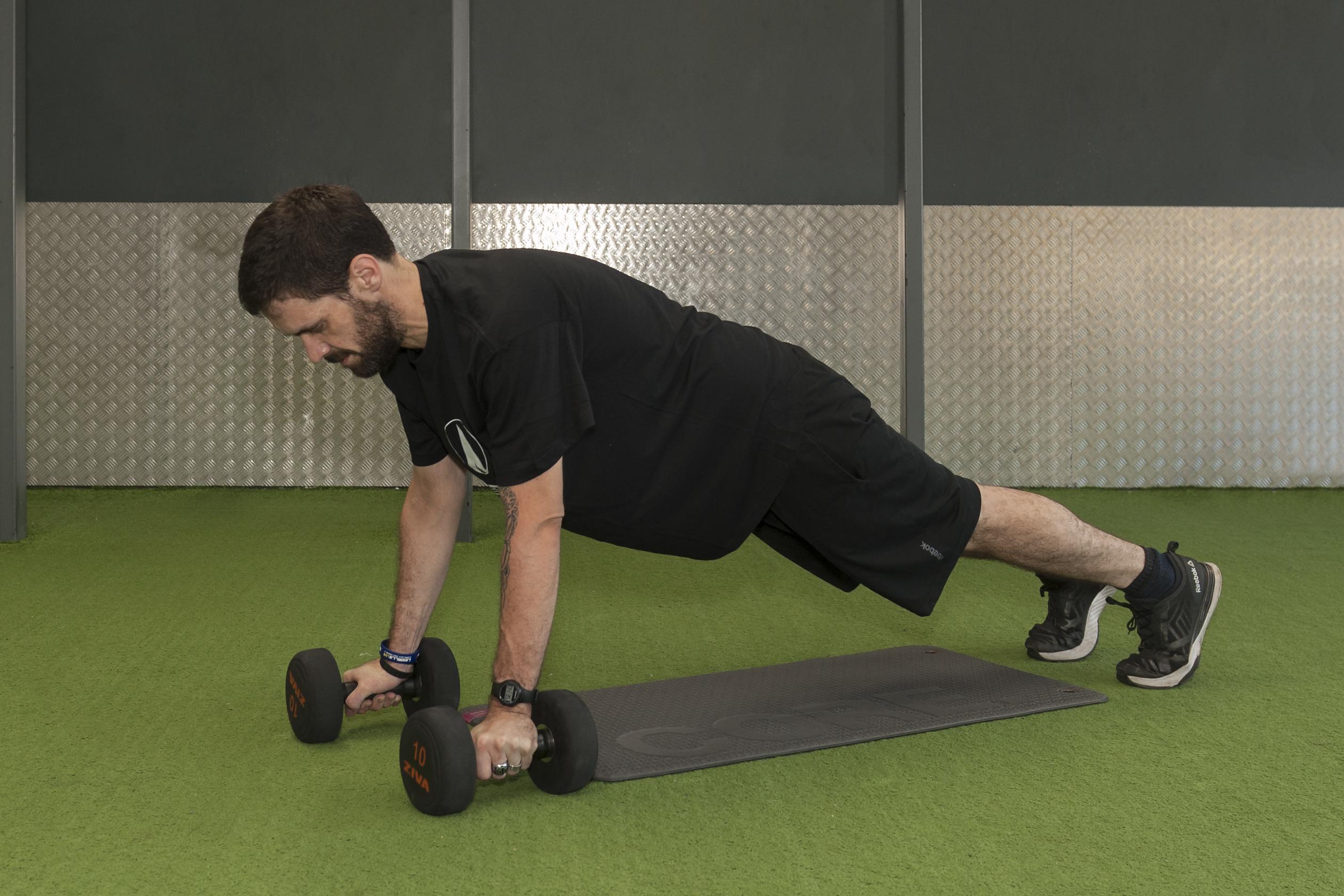 Os 8 melhores exercícios para a perda de peso