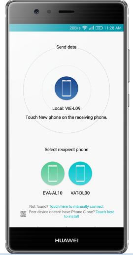 Phone Clone: a app que o salva das dores de cabeça na hora de trocar