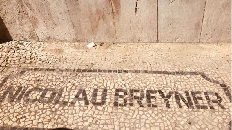 Lisboa também vai ter um 'Passeio da Fama'...