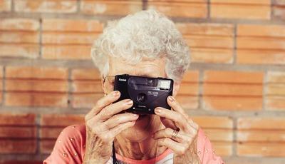 As coisas que as avós fazem e que você adora