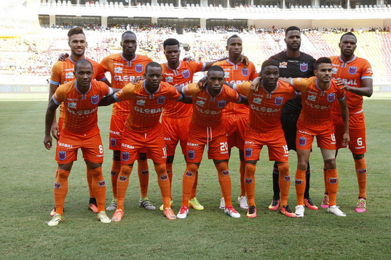 Técnico do Libolo antevê jogo difícil frente ao Interclube