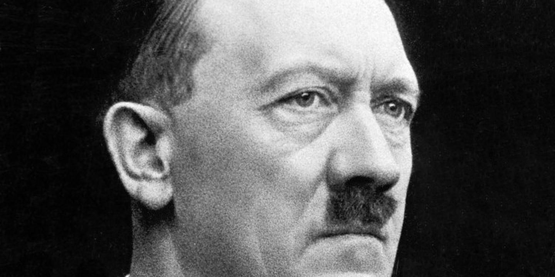 Discurso de Adolf Hitler ao tomar posse como Chanceler da Alemanha