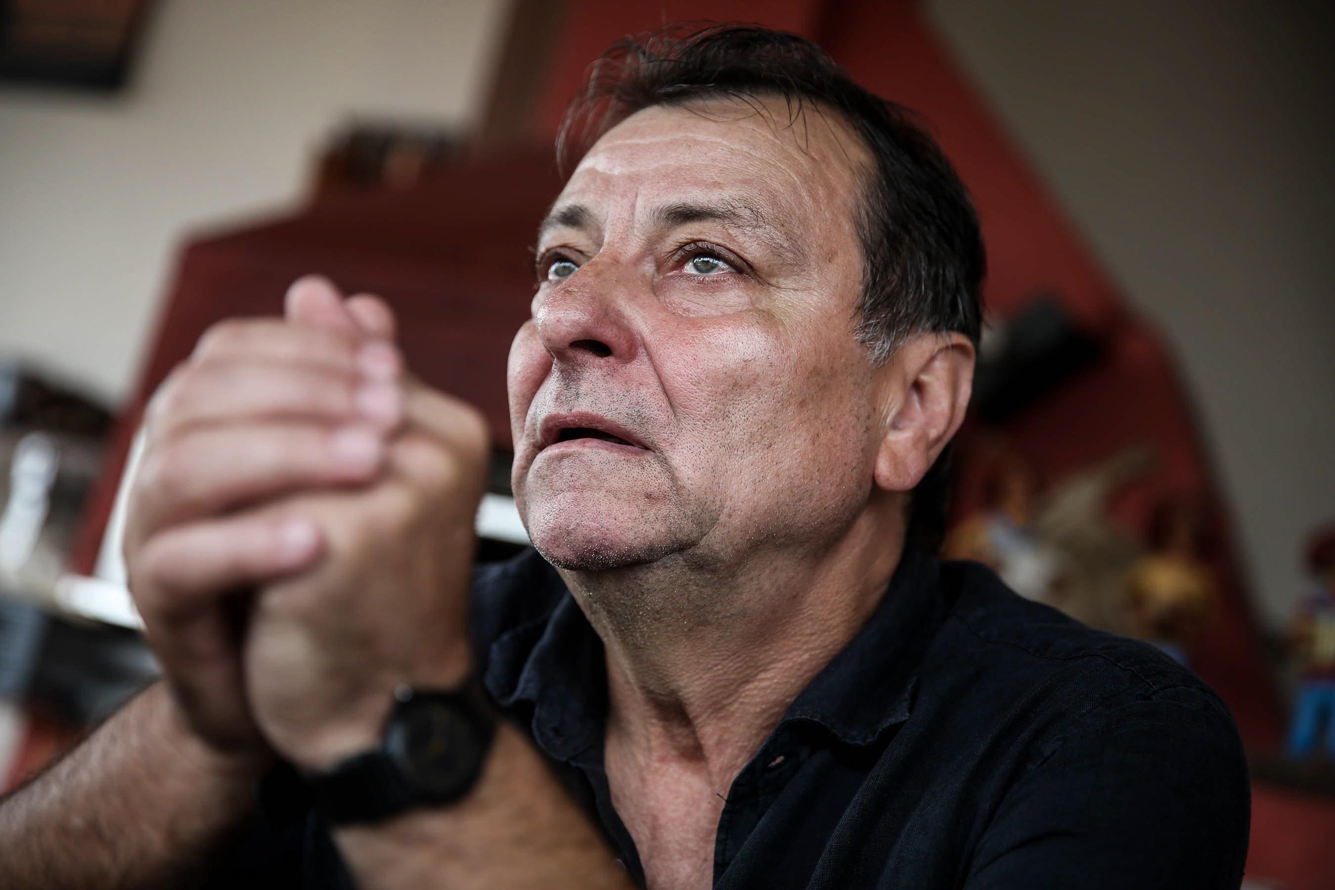 Brasil: Supremo Tribunal levanta medidas de vigilância de ex-ativista Cesare Battisti
