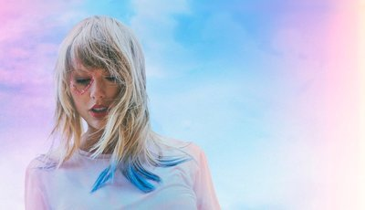 Taylor Swift confirmada no NOS Alive 2020