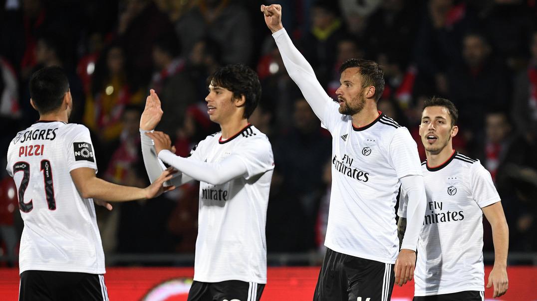 Resumo da Jornada: FC Porto e Benfica continuam separados por um ponto
