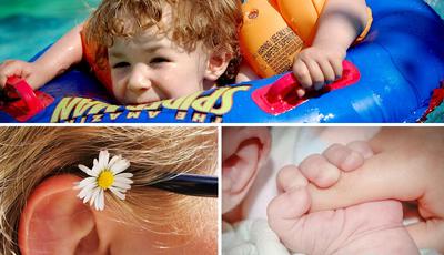 5 coisas que deve saber sobre os ouvidos das crianças