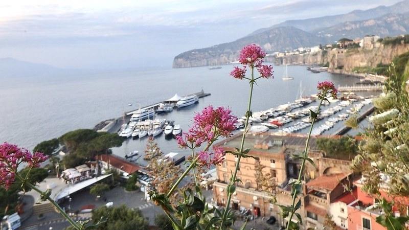 Sorrento: uma cidade relaxada e com caráter para descobrir a Costa Amalfitana