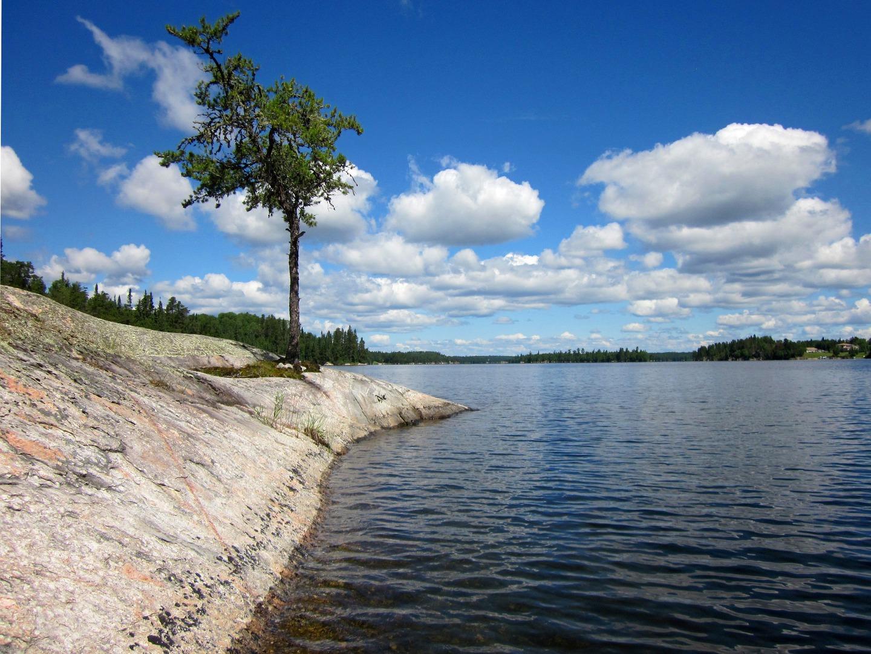 Lagos do norte do Canadá podem ajudar a perceber o início da vida na Terra