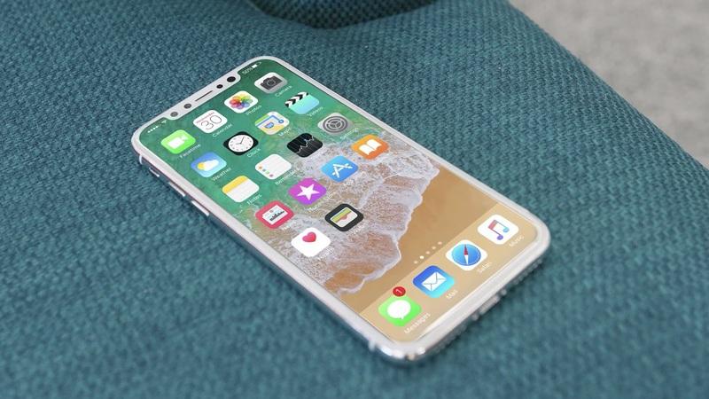 Apple apresentará o iPhone 8 no dia 12 de setembro?