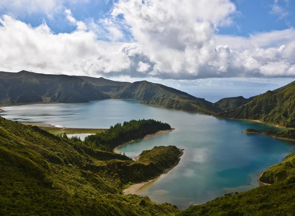 O melhor dos Açores pelas mãos de 10 chefes