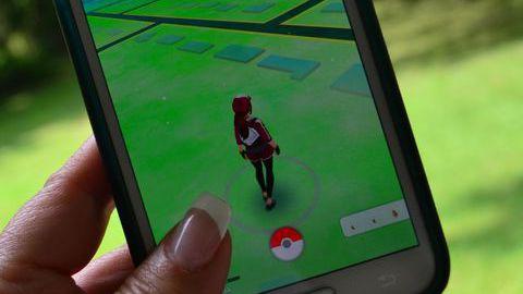 """""""Apanhá-los todos"""" em segurança com a ajuda do Pokémon da PSP"""