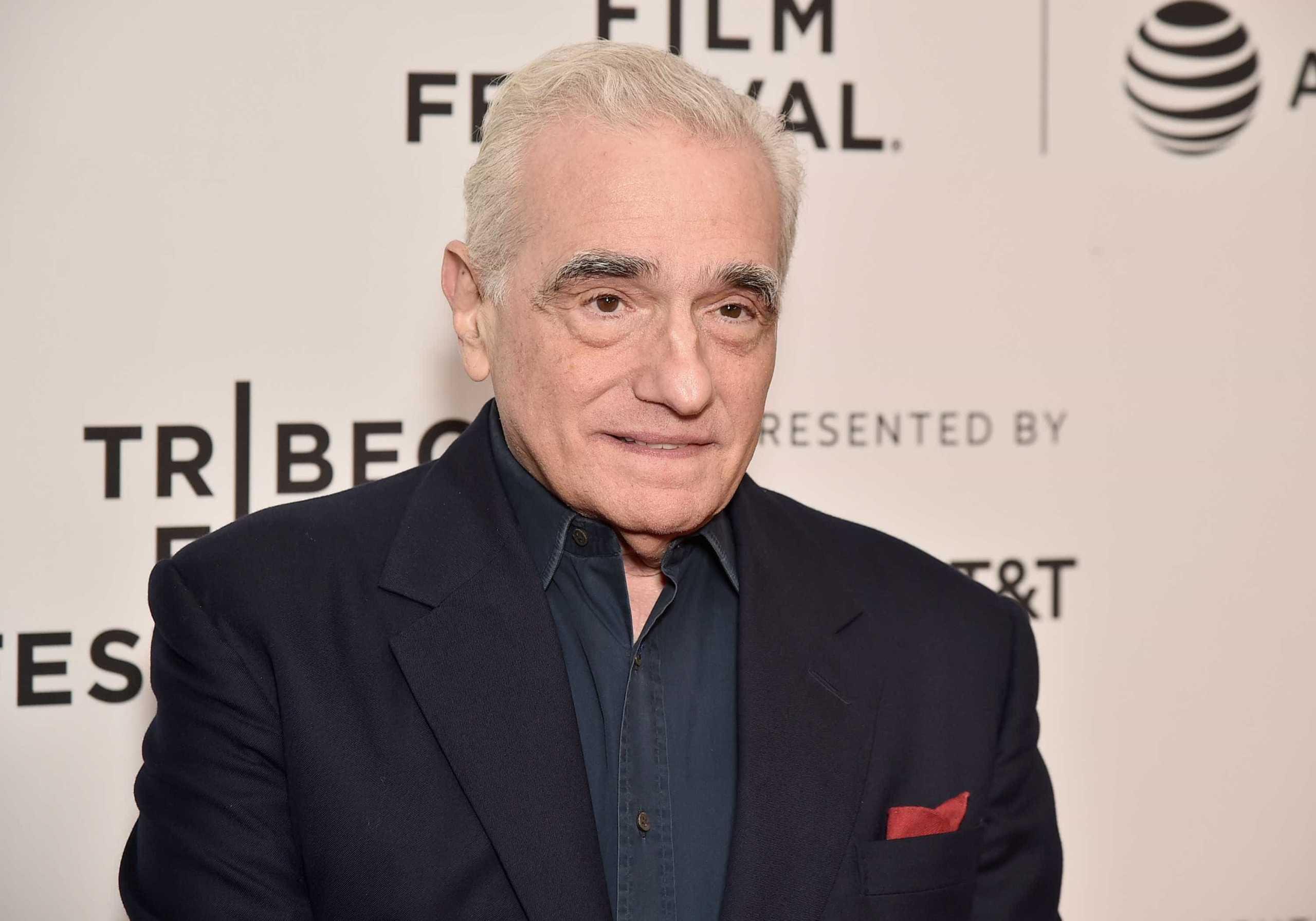 Martin Scorsese distinguido com o Prémio Princesa das Astúrias das Artes