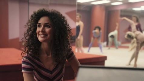 Quem precisa de outra Cruella quando tem Sheila Rubin?