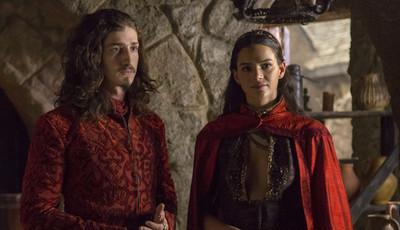 Esta semana em 'Deus Salve o Rei', Rodolfo teme perder o trono