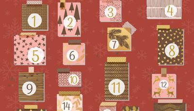 """Passatempo """"Calendário de Advento Miranda"""": 23 presentes incríveis até ao Natal - e um super cabaz especial no dia 24!"""