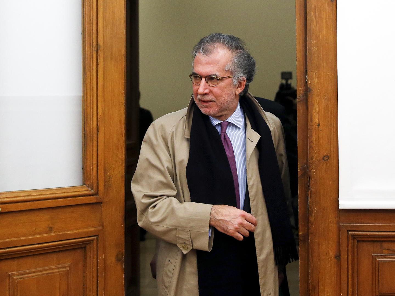António Domingues ouvido hoje na nova Comissão no âmbito do inquérito à CGD