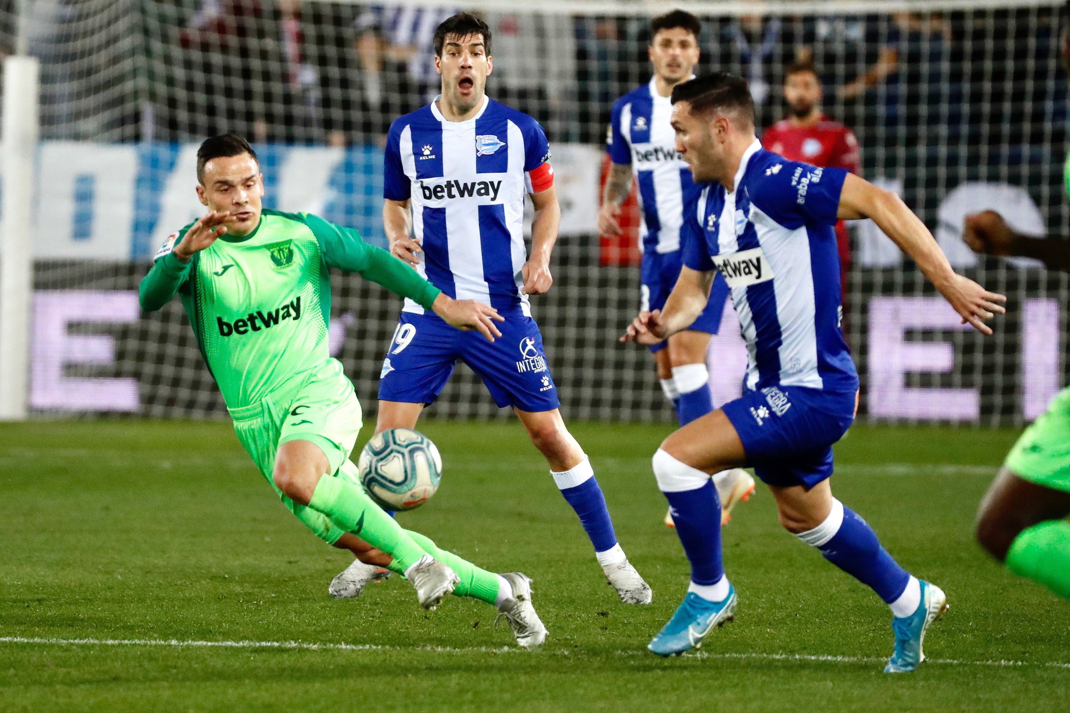 La Liga: Alavés salva um ponto contra o último classificado nos últimos minutos