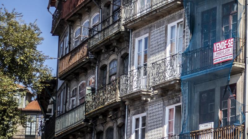 Maioria das mediadoras imobiliárias com cerca de 50% de quebra de atividade