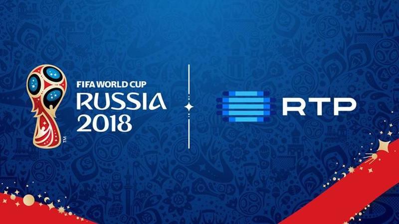 RTP Mundial 2018: Uma das melhores apps para acompanhar o Mundial