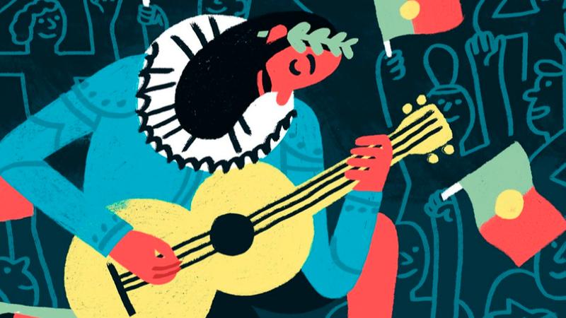 Quiz: Consegues descobrir quais as músicas portuguesas com emojis?