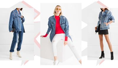 #tendência: blusões oversize