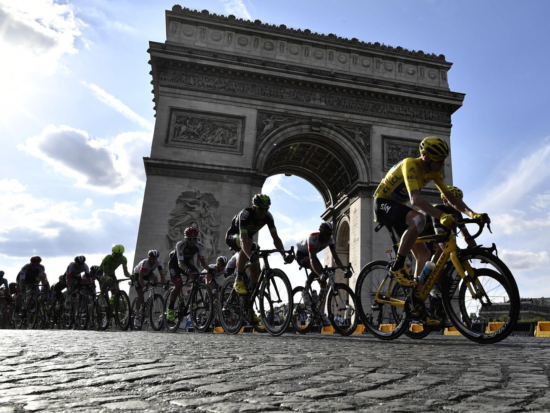 Tour de France: Tetra ou aliança contra o Rei?