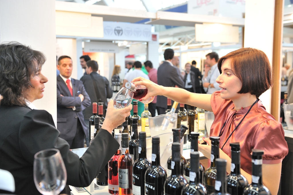 No dia de São Martinho arranca a grande festa do vinho e dos sabores em Lisboa