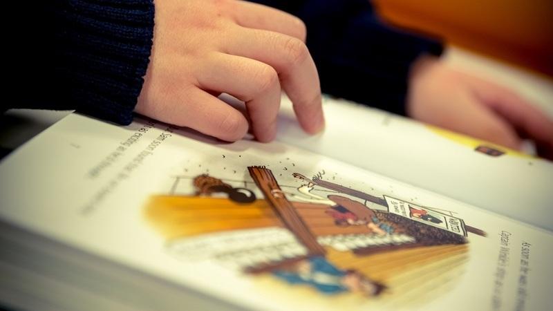 5 livros que explicam o mundo aos mais pequenos