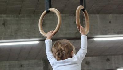 Os benefícios do desporto no bem estar físico e psicológico em crianças e jovens