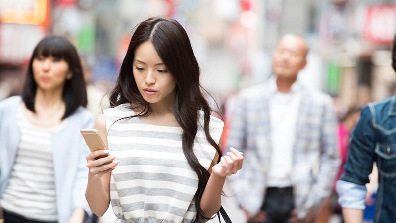 Operadores chineses criam toques especiais de telemóvel para revelar devedores