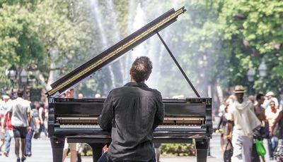 Sabe quais são as cidades mais 'cantadas' de sempre?